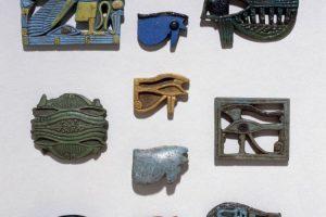Amuletos del mundo antiguo: Mesopotamia, Egipto y Mediterráneo grecorromano