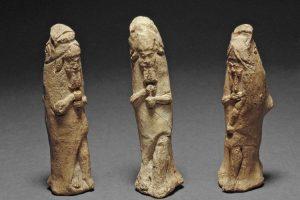 Rituales de protección de la antigua Mesopotamia: los namburbû