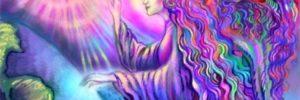 borrar tus huellas dactilares mensaje diosa lakshmi: borrar las huellas crea un cambio en su vibraci ID160831 - hermandadblanca.org