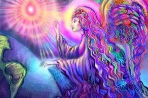 Mensaje Diosa Lakshmi: Borrar las huellas crea un cambio en su vibración, hágalo cuanto antes