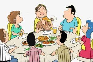 Celebraciones Nutritivamente Saludables