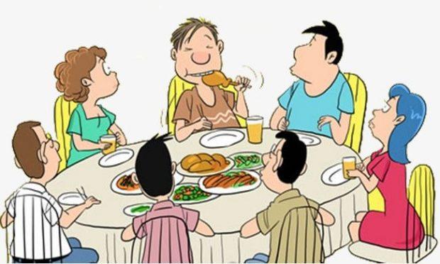 celebraciones antes celebraciones nutritivamente saludables ID160909 - hermandadblanca.org