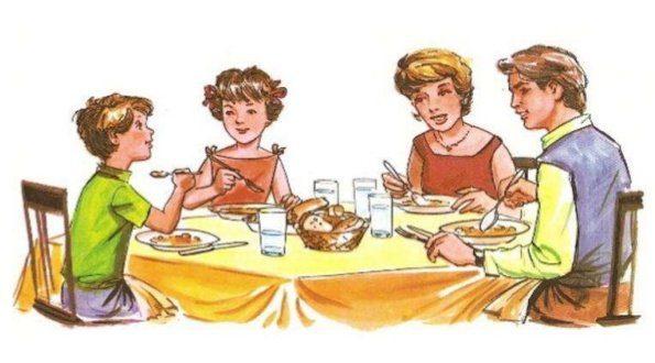 celebraciones despues celebraciones nutritivamente saludables ID160909 - hermandadblanca.org