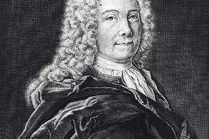 Emanuel Swedenborg: vida de un místico