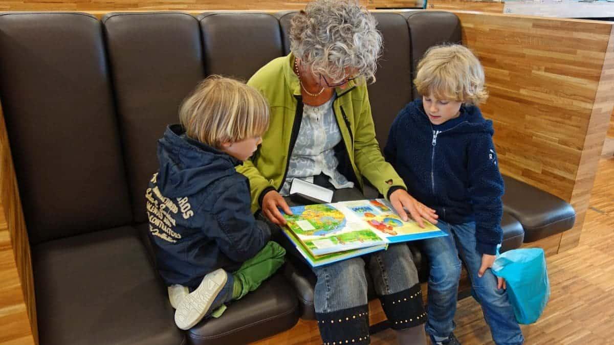 el aprendizaje y la lectura