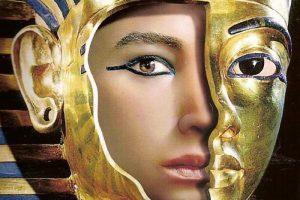 Hatshepsut.  Canalización de Lourdes Rosa.