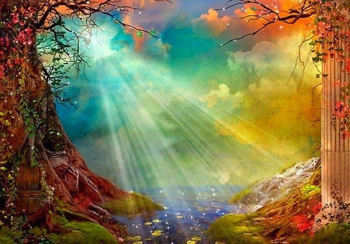 la luz de tu alma hatshepsut. canalización de lourdes rosa. ID160783 - hermandadblanca.org