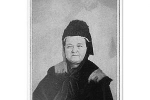 La fotografía de fantasmas: historia de una práctica