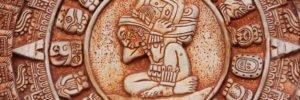 calendario antiguo maya