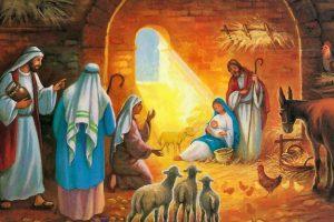 nacimiento jesus nazaret pesebre belen 2 la estrella de belén. !es tu estrella! ID165111 - hermandadblanca.org