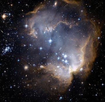 sky space dark galaxy jesús sananda nos invita a soñar en grande ID161219 - hermandadblanca.org