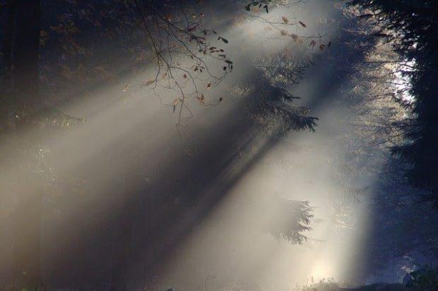 sunbeam 76825 640 qué sucede tras la muerte: fragmentos de cielo e infierno de emanuel  ID161255 - hermandadblanca.org