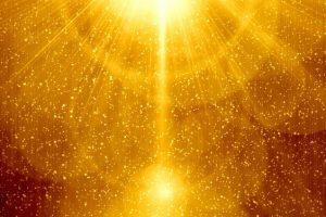 Activación del Rayo Dorado Mixto de Nueva frecuencia.