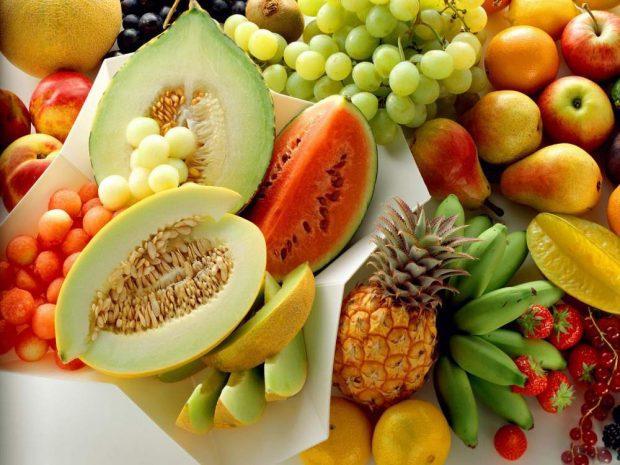 alimentos que debes consumir en primavera 1 salud o enfermedad ID169090 - hermandadblanca.org