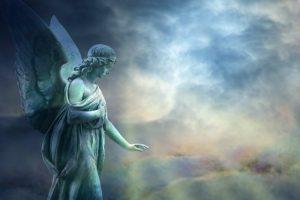 Mensajes diarios del Arcángel Gabriel a través de Shelley Young