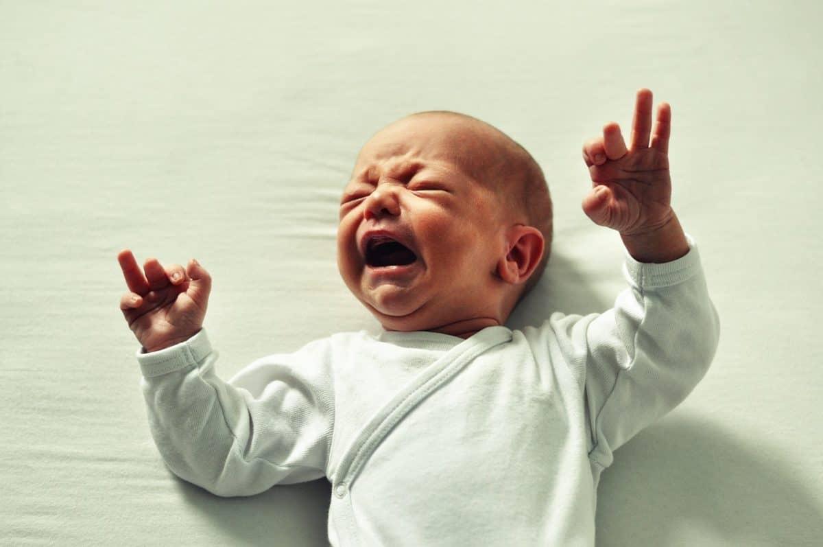 biodescodificación llagas en la boca en los niños