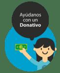boton ayudanos donativo–ID0 - hermandadblanca.org
