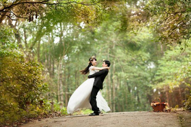 claves para un matrimonio feliz pareja feliz recien casada claves para un matrimonio feliz. ID167085 - hermandadblanca.org