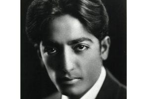Diálogos con Krishnamurti.  Canalización de Henrique Rosa.