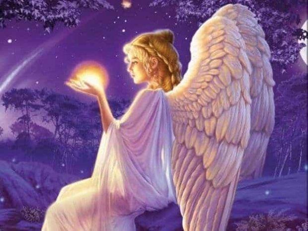 los siete arcangeles mensaje arcángel gabriel: celebración de las doce noches – par ID168854 - hermandadblanca.org