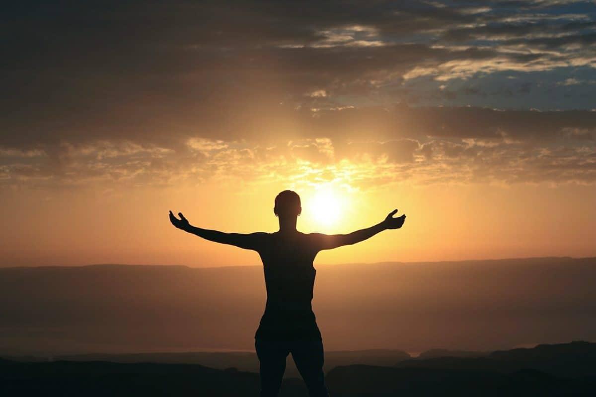 oración de agradecimiento por un nuevo día