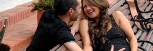 pareja feliz ocn su bebe en claves para un matrimonio feliz claves para un matrimonio feliz. ID167085 - hermandadblanca.org