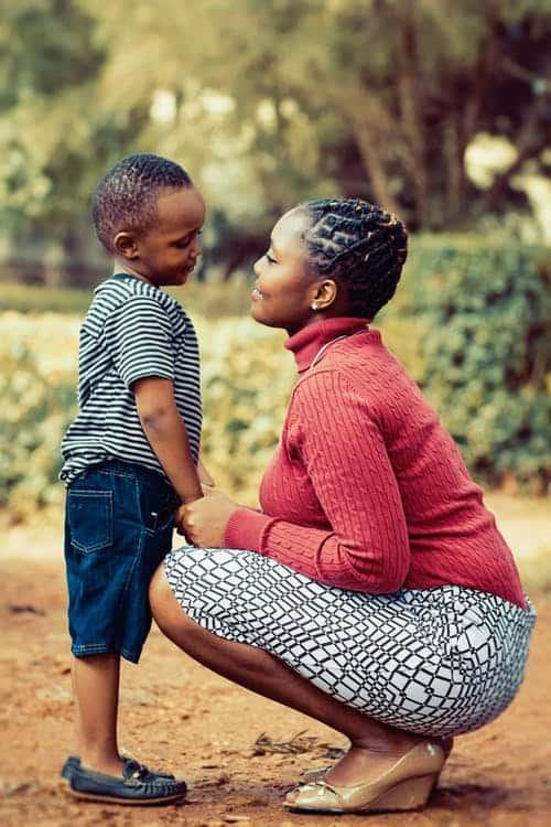 pexels photo 1027931 arcángel uriel: no hay alma que no anhele el amor de la madre ID168720 - hermandadblanca.org
