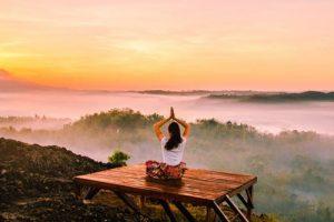 Lao Tzu: Véanse A Sí Mismos Brillantes Como El Sol Más Luminoso