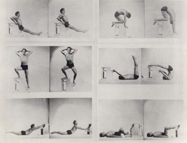 pilates exercise el método pilates: historia, práctica y beneficios ID168412 - hermandadblanca.org
