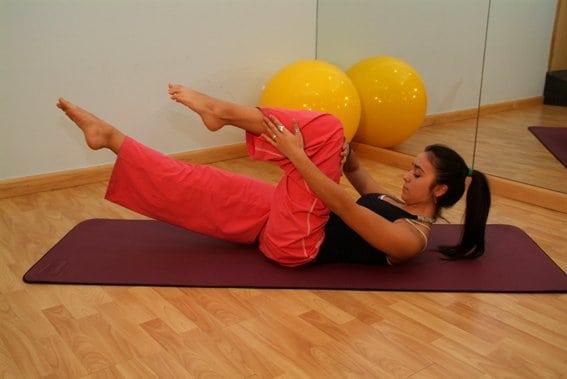 pilates mat el método pilates: historia, práctica y beneficios ID168412 - hermandadblanca.org
