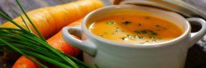 Carrot soup - hermandadblanca.org