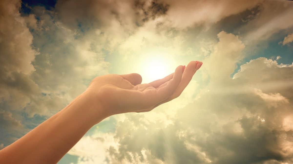 pedir al cielo