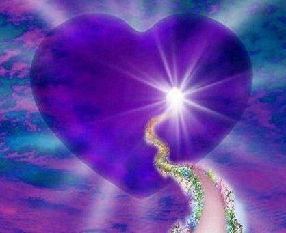 sigan sus corazones y no su logica mensaje arcángel miguel: sigan sus corazones y no su lógica ID167219 - hermandadblanca.org