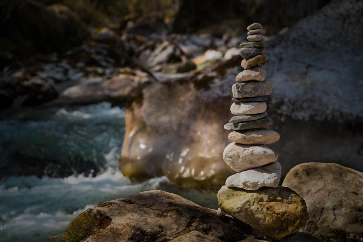 mindfulness respiración equilibrio