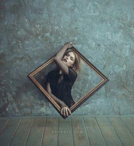 Perderse sólo puede implicar perderse en Uno mismo