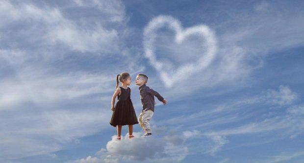amor mensaje de madre divina: está llegando el tiempo del amor, desechen e ID171170 - hermandadblanca.org