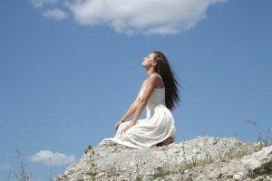 Mensaje de la Madre Divina: Yo soy la madre, padre y la fuente de todo
