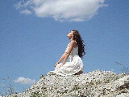 angel blanco mensaje de la madre divina: yo soy la madre, padre y la fuente de todo ID170452 - hermandadblanca.org