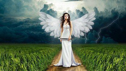 angeles mensaje de los ángeles: acostúmbrese a este nuevo brillo que le perm ID169570 - hermandadblanca.org