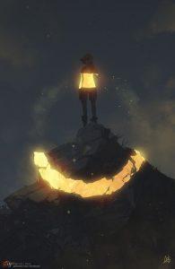 Somos un ÚNICO ser de Luz