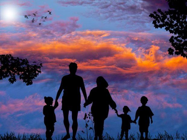 como ser un buen lider de familia familia unida y educando ¿como ser un buen líder de familia? ID170946 - hermandadblanca.org