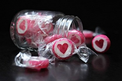 dulce saint germain: ¡no limites tu dulzura por más tiempo! ID171148 - hermandadblanca.org