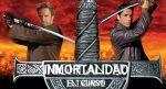 el inmortal curso de inmortalidad como llegar a ser humano sin morir en el intento ID170740 - hermandadblanca.org