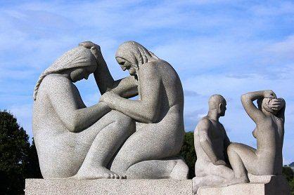 estatuas consejo maestra madre mileila: busca en lo más profundos tus miedos y elimín ID171158 - hermandadblanca.org