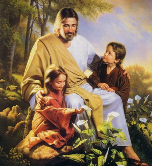 hijosehijasdejesus maestro jesús. canalización de henrique rosa. ID170244 - hermandadblanca.org