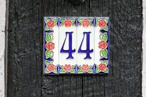 Significado del Número 44: Interpretaciones y características de la influencia de este número maestro