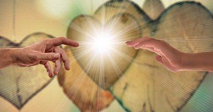luz blanca del alma mensaje de melquisedec: visualiza que estás rodeado por la luz blanca ID171490 - hermandadblanca.org