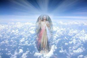 Mensaje de Melquisedec: Visualiza que estás rodeado por la luz blanca pura de Cristo