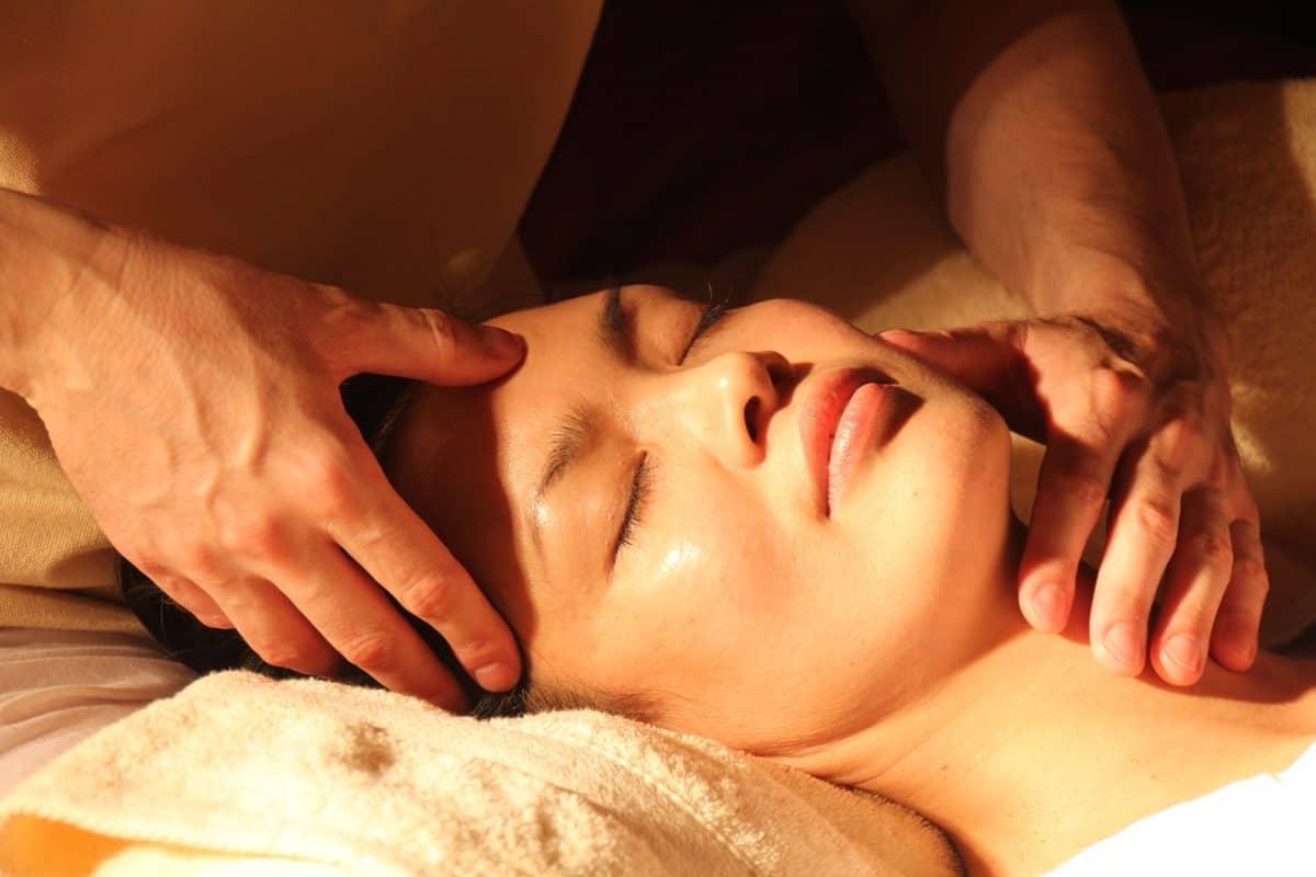 filosofía del masaje chino