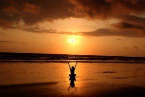 Padre Yahvé: Vengo A Recordarte Tu Poder